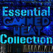 Essential Canned Heat Collection by Canned Heat