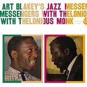 Art Blakey's Jazz Messengers With Thelonious Monk by Various Artists