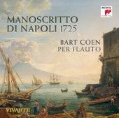Manoscritto di Napoli von Bart Coen