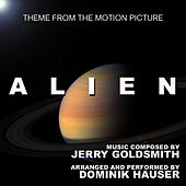 ALIEN (Theme From the Motion Picture  'Alien