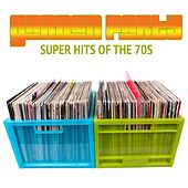 Garden Party Superhits Of The 70s by Various Artists