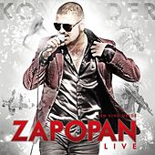 En Vivo Desde Zapopan by El Komander