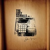 The Lost Scrolls Vol. 1 by J Dilla