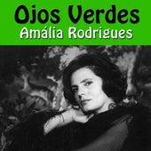 Ojos Verdes von Amalia Rodrigues