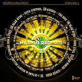 Markus Records Vol 1 by Various Artists
