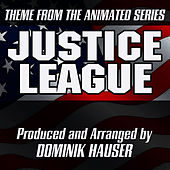 Main Theme (from the Animated Series: Justice League) (Cover) by Dominik Hauser