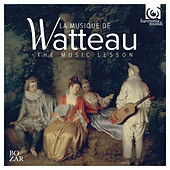 Watteau: The Music Lesson by Various Artists