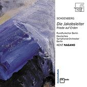 Schoenberg: Die Jakobsleiter by Various Artists