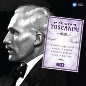 Icon: Arturo Toscanini by Various Artists