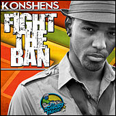 Fight the Ban - Single by Konshens