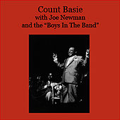 With Joe Newman And The Boys In The Band by Count Basie