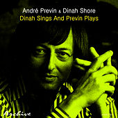 Dinah Sings And Previn Plays by Andre Previn