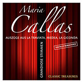 Grandiose Stimmen: Maria Callas (Digitally Remastered) by Maria Callas