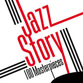 Jazz Story - 100 Masterpieces von Various Artists
