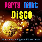 Party Night Disco by Various Artists