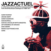 Jazzactuel by Various Artists