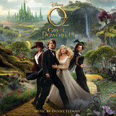 Oz the Great and Powerful by Danny Elfman
