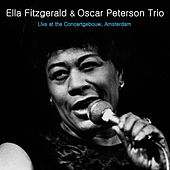 Live at the Concertgebouw by Oscar Peterson