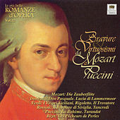 Bravure Virtuosismi da Mozart a Puccini by Various Artists