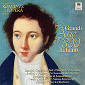 Le Grandi Dell'Ottocento Italiano, Vol. 5 by Various Artists