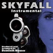 Skyfall - Instrumental (From the Motion Picture: Skyfall) (Single) (Cover) by Dominik Hauser