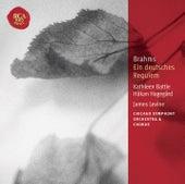 Brahms: Piano Concerto No. 2; Piano Sonata No. 1 by Johannes Brahms