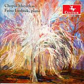 Chopin Mazurkas by Frederic Chopin