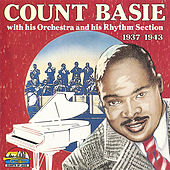 1937-1943 by Count Basie