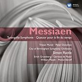 Turangalila-Symphonie, Etc. by Olivier Messiaen