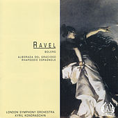 Ravel - Bolero by London Symphony Orchestra