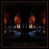 Handel - Solomon by George Frideric Handel