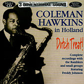 Coleman Hawkins In Holland by Coleman Hawkins
