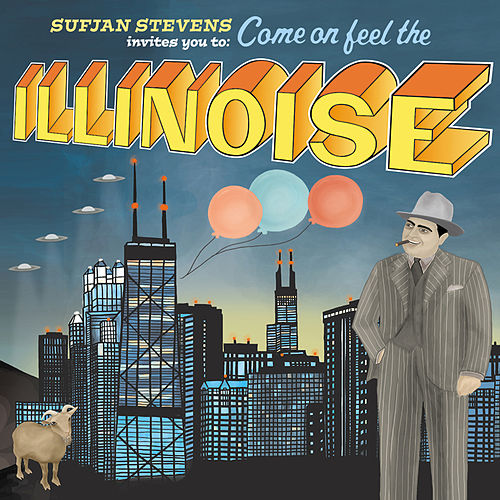Illinois by Sufjan Stevens