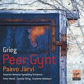 Peer Gynt by Edvard Grieg