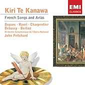French Songs and Arias by Various Artists