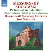Mussorgsky/Stokowski: Transcriptions by Various Artists