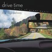 Blue Ridge Parkway [drive Time] by Richard Kapp