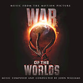 War Of The Worlds by John Williams