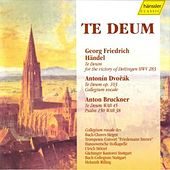 Handel Dettinger Te Deum by Various Artists