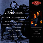 Piano Concerto No. 1 by Johannes Brahms