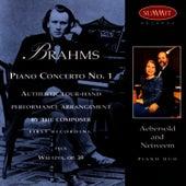 Piano Concerto No. 1 by Johannes Brahms