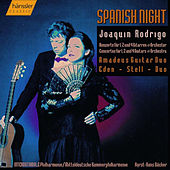 Spanish Night by Joaquin Rodrigo