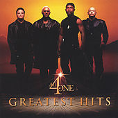 Greatest Hits by All-4-One