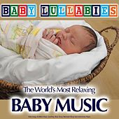 Baby Lullabies: Relaxing Baby Music Piano, Baby Songs, Bedtime Music, Soothing Baby Sleep, Newborn Sleep Aid, Instrumental Piano by Baby Lullabies Music