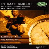 Intimate Baroque by David Hickman