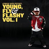 Young, Fly, and Flashy, Vol. 1 by Jermaine Dupri