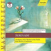 Serenade by Academy of St. Martin in the Field