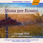 Messa per Rossini (Disc 1) by Giuseppe Verdi
