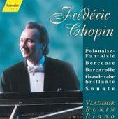 Vladimir Bunin, Piano by Frederic Chopin