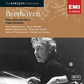 Piano Concerto No. 4 by Ludwig van Beethoven